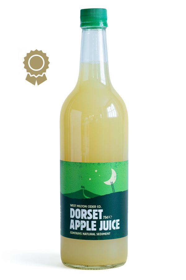 DORSET APPLE JUICE