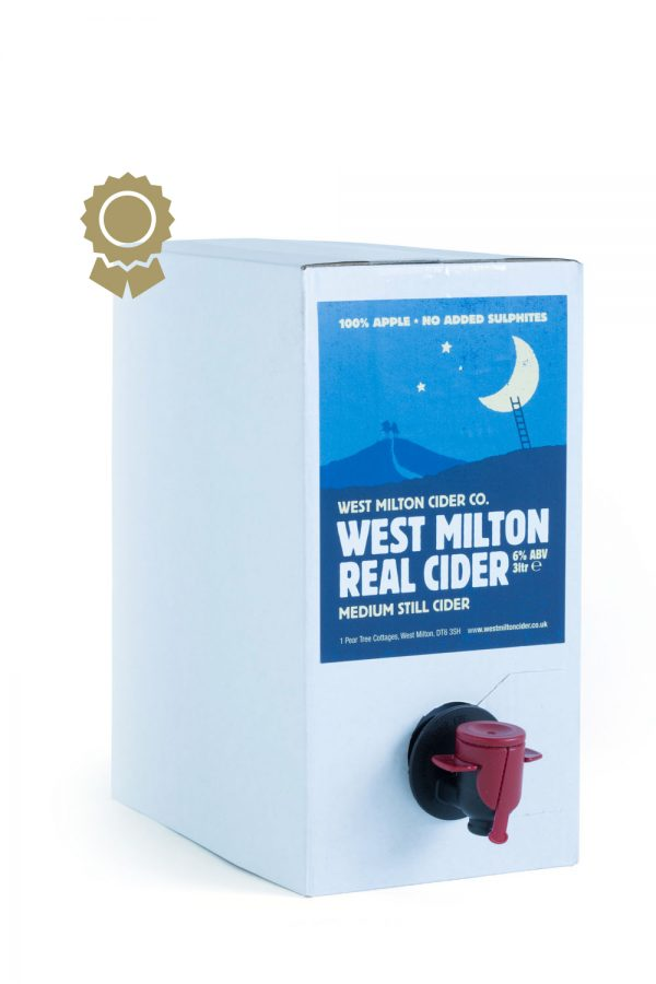 WEST MILTON CIDERS