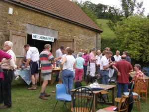 West Milton Cider Club