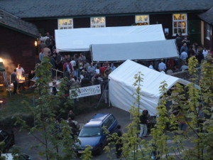 Powerstock Cider Festival