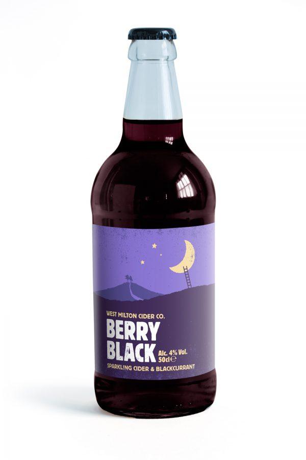 BERRY BLACK
