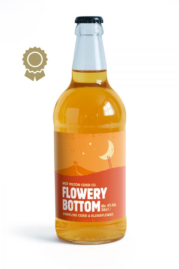 FLOWERY BOTTOM