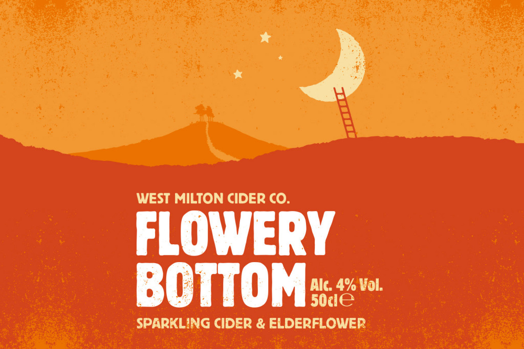 west-milton-cider-flowery-bottom-label
