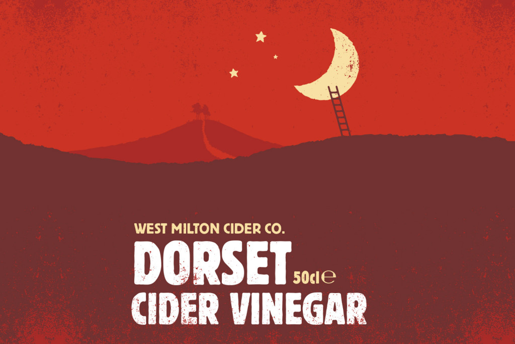 west-milton-cider-vinegar-label